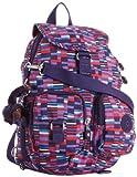 Kipling Women's Firefly N Backpack, Stone Print, K13108B06