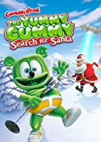 The Yummy Gummy Search for Santa - The Movie