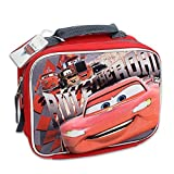Pixar Cars 3D Pop-Out Lunch Bag, 9in