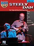 Steely Dan: Bass Play-Along Volume 19