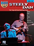 Steely Dan: Bass Play-Along Volume 19