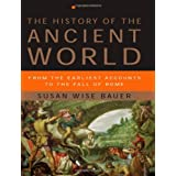 History Of The Ancient Worldby Susan Wise Bauer