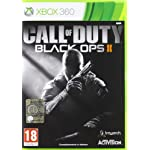 Call Of Duty (COD): Black Ops II