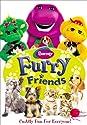 Barney (Full) - Furry Friends (Full) [DVD]<br>$421.00