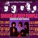 Shades Of Deep Purple - Deep Purple by Deep Purple (2002-08-01)