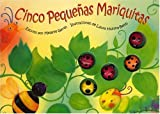 img - for Cinco Pequenas Mariquitas (Spanish Edition) book / textbook / text book