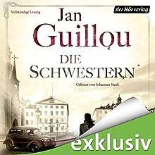 Die Schwestern (Die Brückenbauer 5) Hörbuch von Jan Guillou Gesprochen von: Johannes Steck