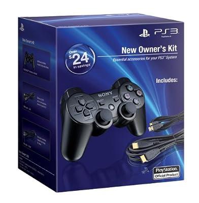 PS3 Owner's Kit