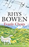 Evanly Choirs (0727876007) by Bowen, Rhys