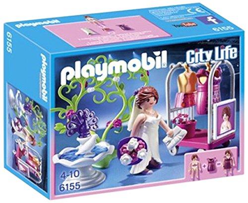 Playmobil City Life 6155 Bridal Photoshoot