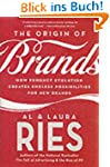 The Origin of Brands: Discover the Na...