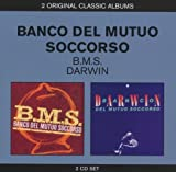 Classic Albums by Banco Del Mutuo Soccorso [Music CD]