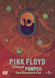 Pink Floyd: Live at Pompeii (Director\'s Cut)