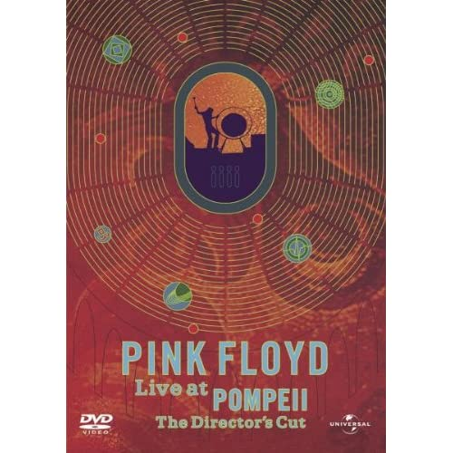 Aucune Info [DVDRiP] Pink Floyd : live at Pompei (the director's cut)