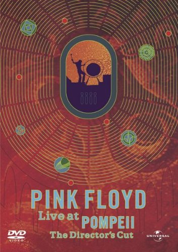 Pink Floyd - Live at Pompeii [DVD]