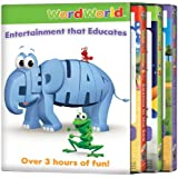 Word World: 3pack Race/Castles/Rocket