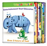 Word World: 3pack Race/Castles/Rocket [DVD] [Region 1] [US Import] [NTSC]