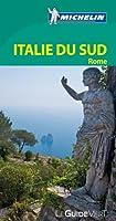 Le Guide Vert Italie du Sud Michelin