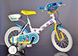 Acquista BICI PEPPA PIG 14""