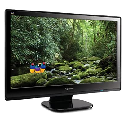 ViewSonic VX2753mh 27-inch LED Monitor