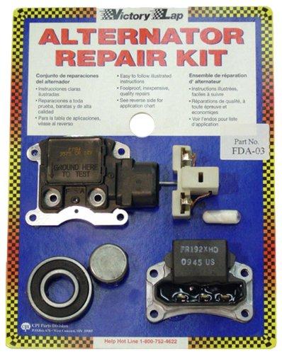 Alternator Repair Kit : Top best alternator kit repair for sale product
