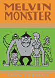 Melvin Monster, Volume 3: The John Stanley Library