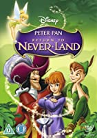 Peter Pan 2: Return to Neverland [DVD] [2002]