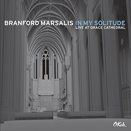 In My Solitude: Live In Concert At Grace Cathedral