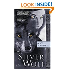 The Silver Wolf (Legends of the Wolves, Book 1)