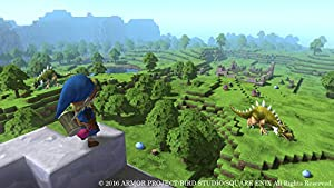Dragon Quest Builders - PlayStation 4 by Square Enix