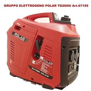 Il meglio di potere generatore di corrente inverter for Generatore di corrente 10 kw