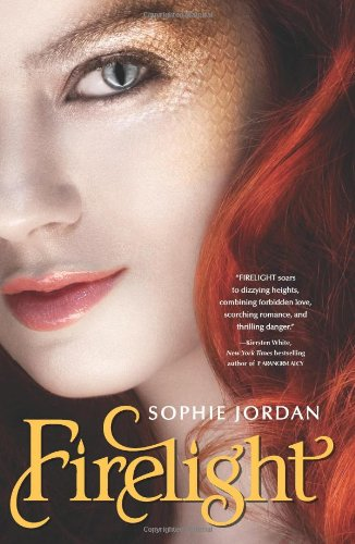 Cover of Firelight (Firelight (Quality - Trilogy))