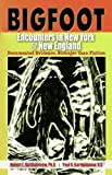 img - for Bigfoot Encounters in New York book / textbook / text book