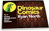 Dinosaur Comics: Dudes Already Know About Chickens