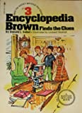 Encyclopedia Brown Finds the Clue (Encyclopedia Brown (Paperback)) (0553151770) by Sobol, Donald J.