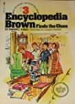 Encyclopedia Brown Finds the Clue