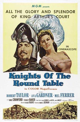 Рыцари круглого стола