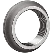 Stainless Steel 316 Cast Pipe Fitting, Welding Spud, Class 150, NPT Female