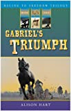 Gabriel's Triumph (Racing to Freedom Trilogy)