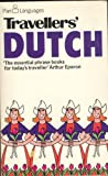 Travellers' Dutch (Pan languages) (0330263803) by Ellis, David