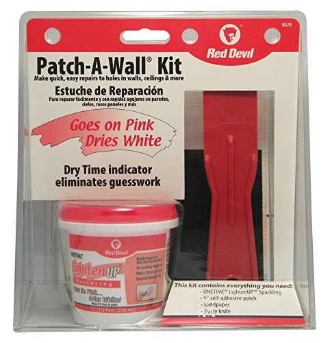 red-devil-0579-lighten-up-5-pint-patch-a-wall-repair-kit