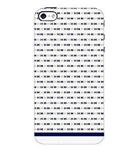 PrintDhaba Pattern D-1087 Back Case Cover for APPLE IPHONE 4S (Multi-Coloured)