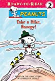 img - for Take a Hike, Snoopy! (Peanuts Ready-To-Read: Level 2) book / textbook / text book