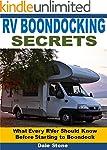 RV Boondocking Secrets