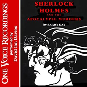 Sherlock Holmes and the Apocalypse Murders | [Barry Day]