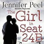 The Girl in Seat 24B | Jennifer Peel
