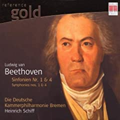 Symphony No. 4 in B-Flat Major, Op. 60: III. Allegro vivace
