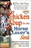 img - for Chicken Soup for the Horse Lover's Soul book / textbook / text book