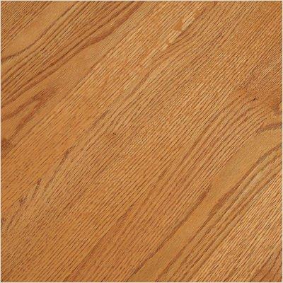 "Bristol 2-1/4"" Solid Red Oak in Butterscotch"