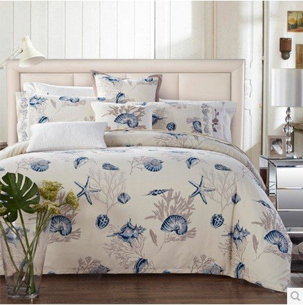 Country Style Bedding Sets 170119 front